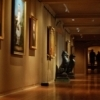 The galleries of the Philbrook Museum of Art in Tulsa are filled with master works from around the world.  An expansive collection of European art is on display in addition to American Indian, African and Asian paintings and sculpture.