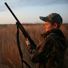 Oklahoma's bountiful wildlife and wide open spaces attract hunters from around the region each year.