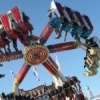 The Oklahoma State Fair brings wild carnival rides, huge concerts and live entertainment productions, livestock shows and competitions, and great fair food to Oklahoma City each September.