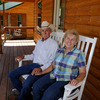 Find a romantic escape or a fun family getaway in the cozy log cabins at the Hoot Owl Ranch in Kenton. The Collins family will give you a full tour of the area, which is full of amazing adventures and steeped in history.