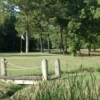 The Lake Murray State Park Golf Course in Ardmore offers beautiful landscaping and carefully manicured greens.
