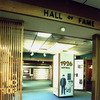 The National Softball Hall of Fame in Oklahoma City depicts the colorful history of softball from its invention in 1887 to the present day.