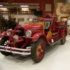 The Oklahoma Firefighters Museum features extraordinary turn-of-the-century fire engines that were once used in Oklahoma communities. Oklahoma's first fire station is displayed along with the finest specimens of firefighting equipment anywhere.