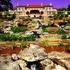 Set on twenty-three beautifully landscaped acres just three miles from downtown Tulsa, the Philbrook Museum of Art is a unique combination of historic house, major gardens and world-class permanent art collections from around the globe.