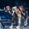 "Celebrity Attractions brings popular touring Broadway shows such as ""Cats"" to the Oklahoma City Civic Center Music Hall and the Tulsa Performing Arts Center."