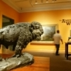 The Gilcrease Museum in Tulsa features one of the world's most comprehensive collections of American Indian and Western art.