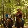 Beavers Bend Depot Inc. offers horseback riding activities for the whole family.  The guided trail rides give visitors of all experience levels an opportunity to enjoy an equestrian adventure within Beavers Bend State Park in Broken Bow.