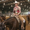 Oklahoma hosts a large number of prestigious horse shows for a variety of breeds and disciplines.
