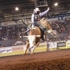 Witness the best bull riders in the world compete at the Lazy E Arena in Guthrie.