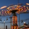 The Oklahoma State Fair features a huge midway full of thrill rides and family-friendly entertainment.  The fair attracts more than a million visitors annually and also offers arts and crafts, exhibition buildings, car shows, livestock shows, rodeos, high-profile concerts and great fair food.