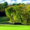 The Cherokee Hills Golf Club located at the Hard Rock Hotel & Casino near Tulsa offers 18 challenging holes in beautiful surroundings.