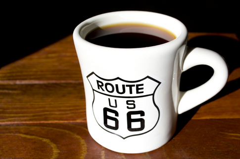 Get your kicks on Route 66 and drop by local family-owned diners for a cup of coffee, a slice of pie and good conversation.  Oklahoma is home to more driveable miles of the Mother Road than any other state which means there are more tasty diners, nostalgic drive-ins and dives for you to sample.