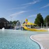 The Crystal Beach Aquatic Center in Woodward offers a myriad of ways to have fun while cooling off in the summer months.