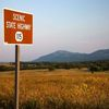 The Wichita Mountains Scenic Byway in southwest Oklahoma is a virtual paradise for motorcyclists.