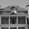 Claremore's Belvidere Mansion is said to be haunted by Mr. Bayless, the man who built the mansion but died before its completion.