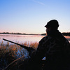 Oklahoma offers several public and private hunting areas with abundant waterfowl.