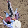 Catch thrilling rodeo action in the high-profile arenas of Oklahoma's urban areas and hometowns in every corner of the state.