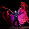 "The Tulsa Ballet production of ""Dracula"" is a visually stunning treat for audiences at the Tulsa Performing Arts Center."
