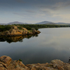 Lake Quanah Parker is a serene and beautiful place to hike or just relax and soak up the scenery in the Wichita Mountains Wildlife Refuge near Lawton.