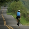 Riders will enjoy lush countryside, shady rural roads and well-paved routes during the Dam J.A.M. Bicycle Tour in Pryor.