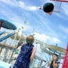 The Splash Zone Water Park in Enid is a great place to stay cool during the hot summer months.