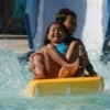 Grab a raft and hit the slides at Splash Zone Water Park in Enid.