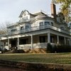 The Stone Lion Inn of Guthrie is a stunning Victorian-era home that has been turned into an inviting bed and breakfast.