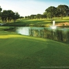 The lush fairways of the 18-hole KickingBird Golf Club in Edmond invite golfers to enjoy a challenging round.