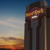 Luxurious accommodations and a vibrant nightlife scene can be found at the Hard Rock Hotel & Casino in Tulsa.