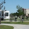 Winstar RV Park is conveniently located next to the Winstar World Casino in Thackerville.