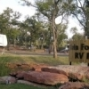 Twin Fountains RV Park offers ten acres of secluded RV camping in the popular Oklahoma City Adventure District.
