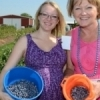 Spend a fun day filling up your bucket with fresh fruit at Thunderbird Berry Farm in Broken Arrow.