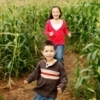 Kids of all ages will enjoy navigating their way through the labyrinth of cornfield mazes that welcome visitors across the state.  Some of the mazes also open their gates after dark when they are inhabited by bone chilling characters waiting to wreak havoc on those brave enough to venture in.