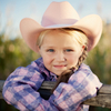 Families can wrangle up the perfect western experience in Oklahoma ranging from guest ranches and trail rides to rodeos and Western museums.
