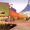 The Outlet Shoppes in Oklahoma City offer high end shopping at a fraction of the regular price.