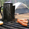 Camping is a fun and affordable way to reconnect with family as well as the great outdoors.