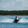 Lake Murray State Park is known for the many recreational water activities available to visitors. Jet skiing, boating and canoeing are just a few of the ways to enjoy the cool waters of Lake Murray.