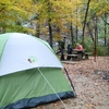 Beavers Bend State Park's tent camping sites are conveniently located close to everything the park has to offer.