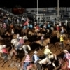 The Okmulgee Invitational Rodeo is the nation's oldest African American rodeo.