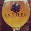 Anthem features beers that are all distinctly brewed in the rich Belgian tradition.