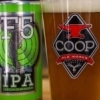 COOP's intense and satisfying F5 IPA.