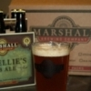 McNellie's Pub Ale, Marshall Brewing Company's traditional English bitter.