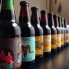 A handful of Prairie Artisan Ale's many craft selections.