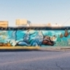 "The 2015 installment of the Taste of Western mural project gave way to the creation of this ""Wilderness on Western"" mural in Oklahoma City."