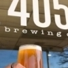 Come to the 405 Brewing Co. Taproom in Norman and try some of their special offerings.