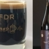 405 FDR is a delicious imperial stout with coffee and cocao nibs.
