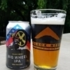 Big Wheel IPA is one of Black Mesa's most popular offerings.