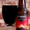 Naranjos is a seasonal release from Black Mesa that features generous helpings of coffee and chocolate.