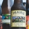 The folks at Prairie Artisan Ales offer a style for every taste.