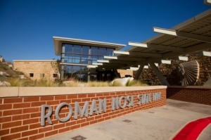 Roman Nose State Park And Lodge Oklahoma 39 S Official Travel Tourism Site